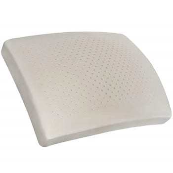 SleepBetter Iso-Cool Gusseted Memory Foam Pillow