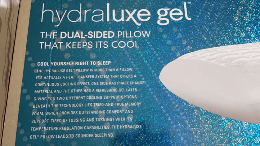 Best Cooling Pillow Reviews 2018 Read Before You Buy