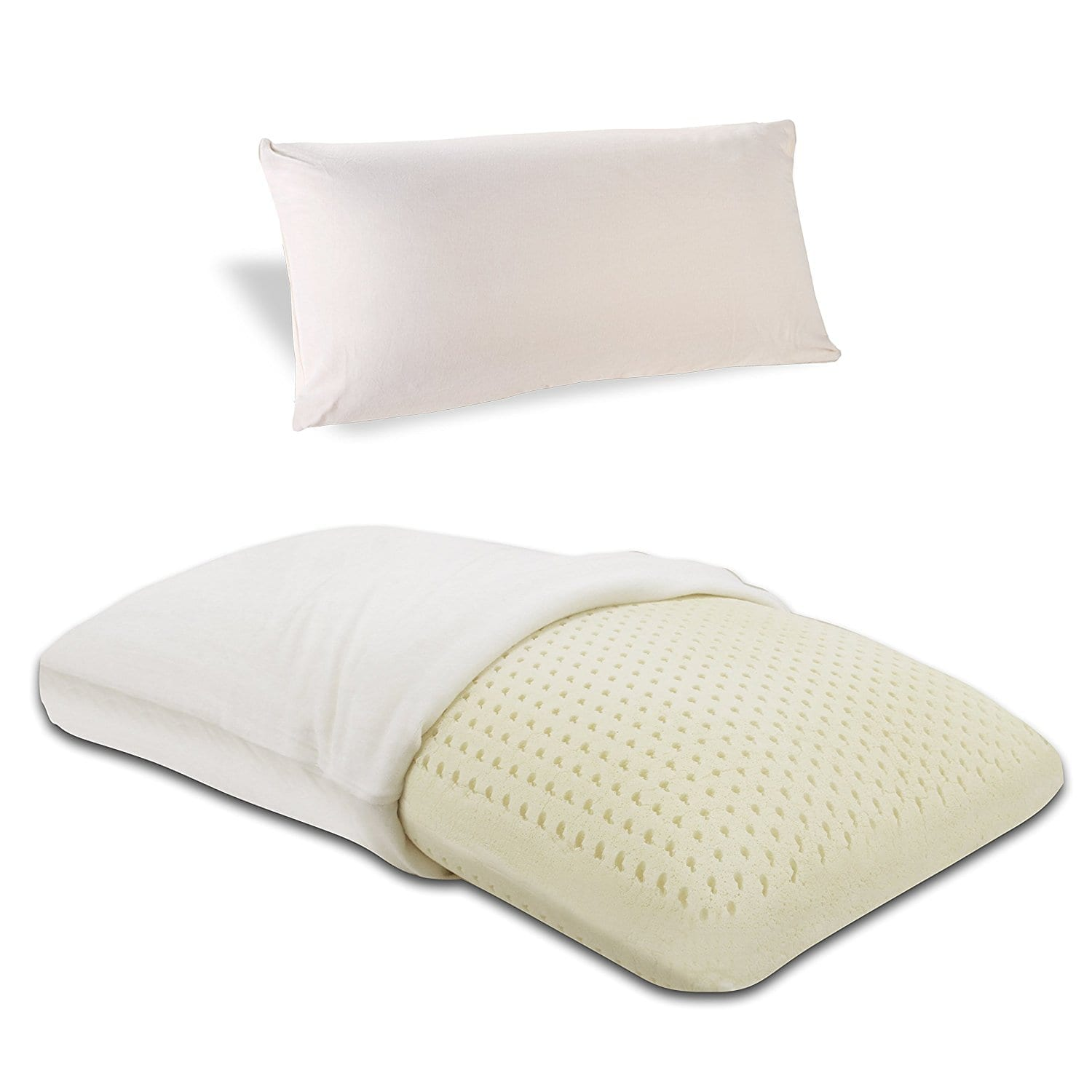 latex pillow reviews