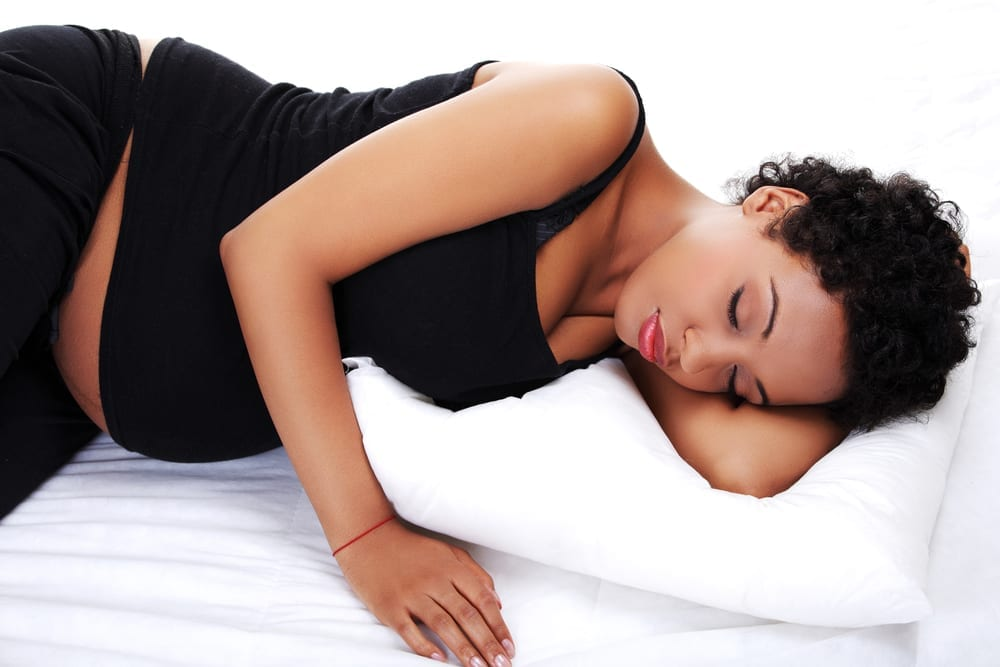 Adequate Rest Pregnancy
