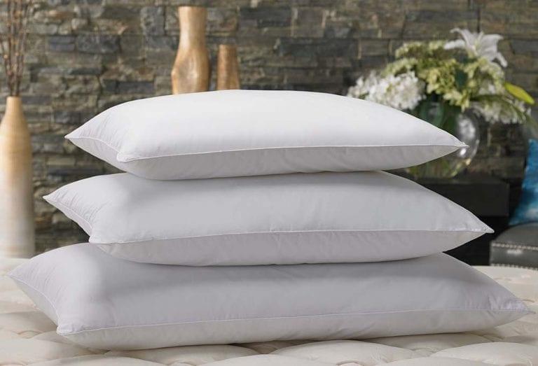 Official Marriott Hotel Pillow