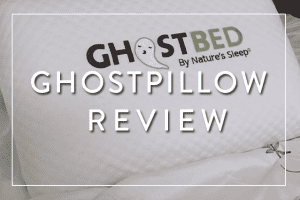 GhostPillow Review Cover