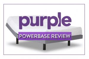 Purple PowerBase Review
