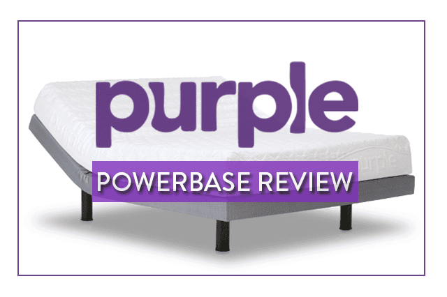 Purple PowerBase Review