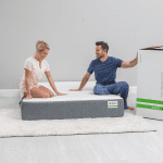 Ghostbed Mattress Review