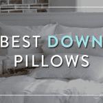 Best Down Pillows Reviews