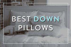 Best Down Pillows Reviews