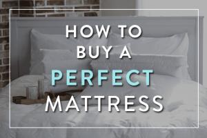 Best Mattress Buying Guide