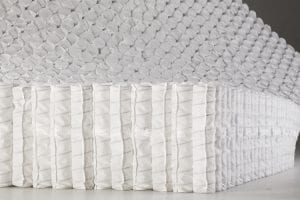 Micro Pocketed Coil Mattress