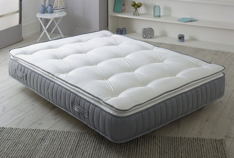 Superfill Mattress