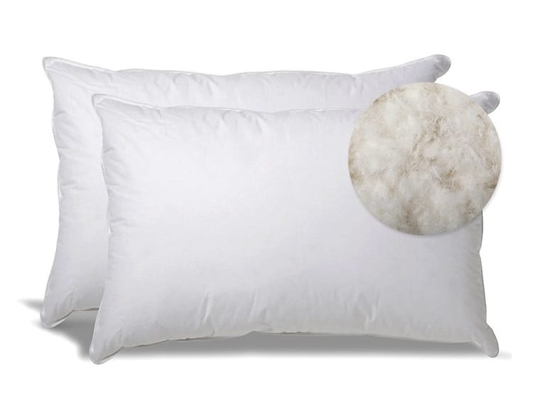 eLuxurySupply Down Filled Pillow