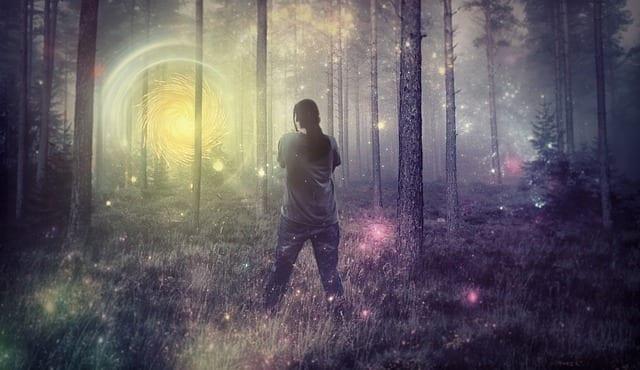 Hallucination - How to Sleep on Acid Trip