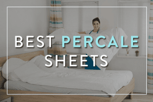 Best Percale Sheets Reviews