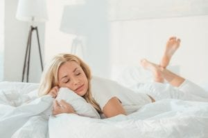 Stomach Sleepers Postures