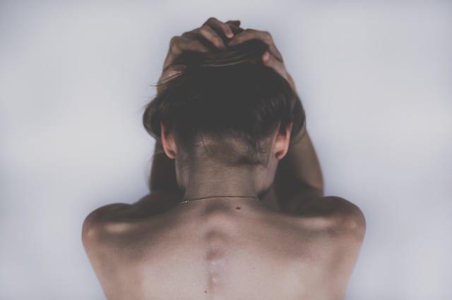 uneasy spine