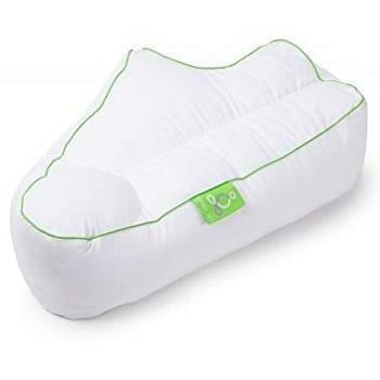Sleep Yoga Pillow