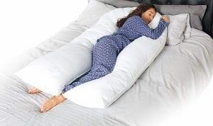 I-Shaped Pillow