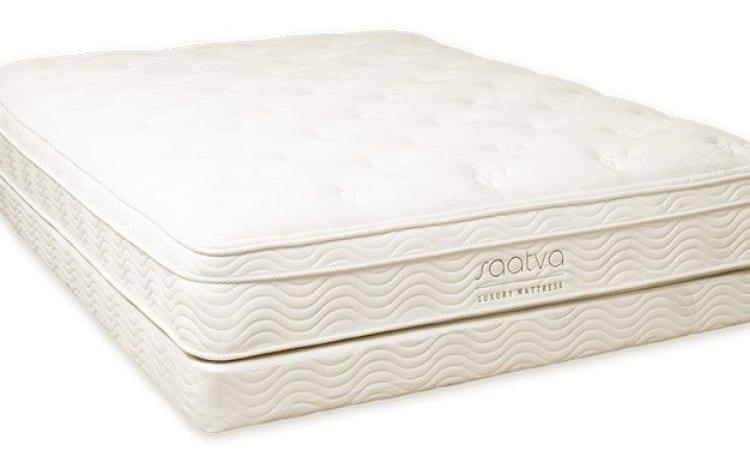saatva mattress brand