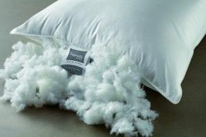 Polyester Fiber Pillows - pregnancy pillows