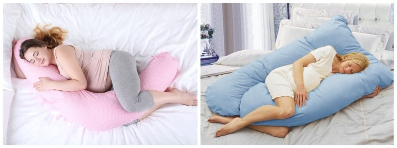 Pregnancy Pillows