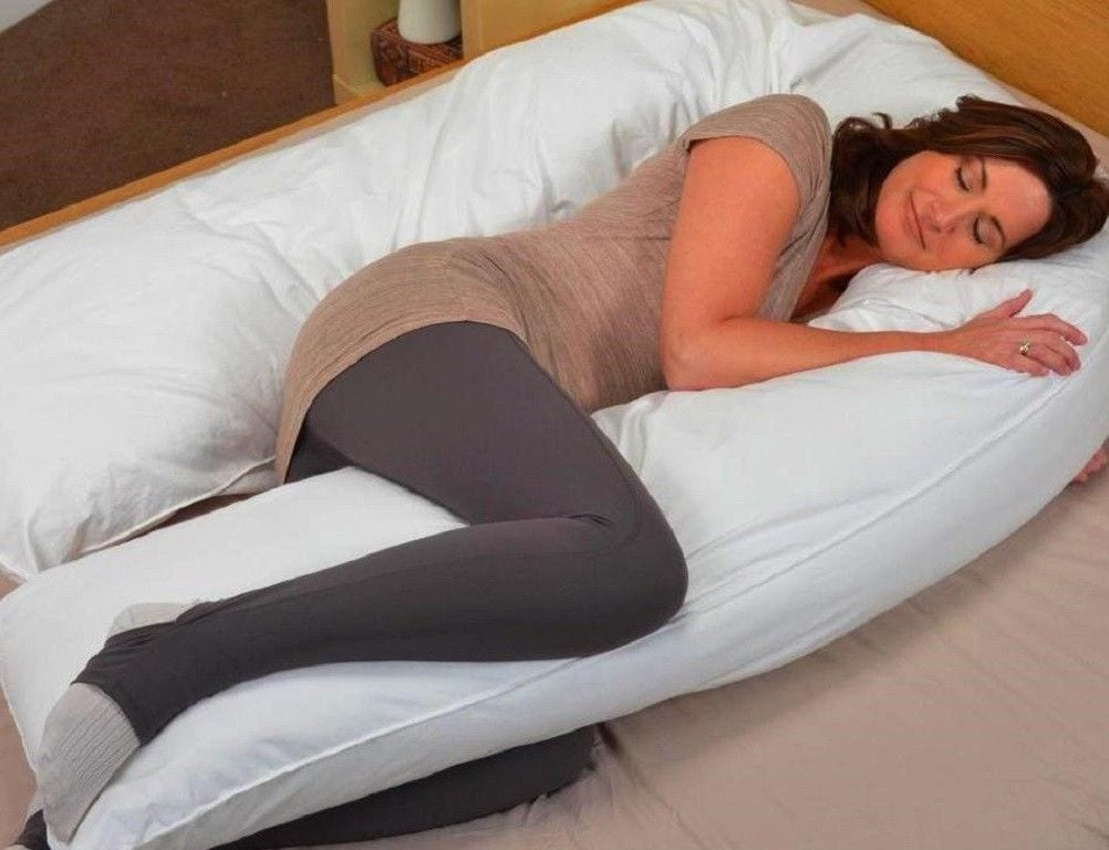 Total Body Pregnancy Pillows