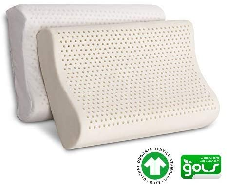 best latex pillow review