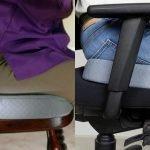 miracle bamboo seat cushion review