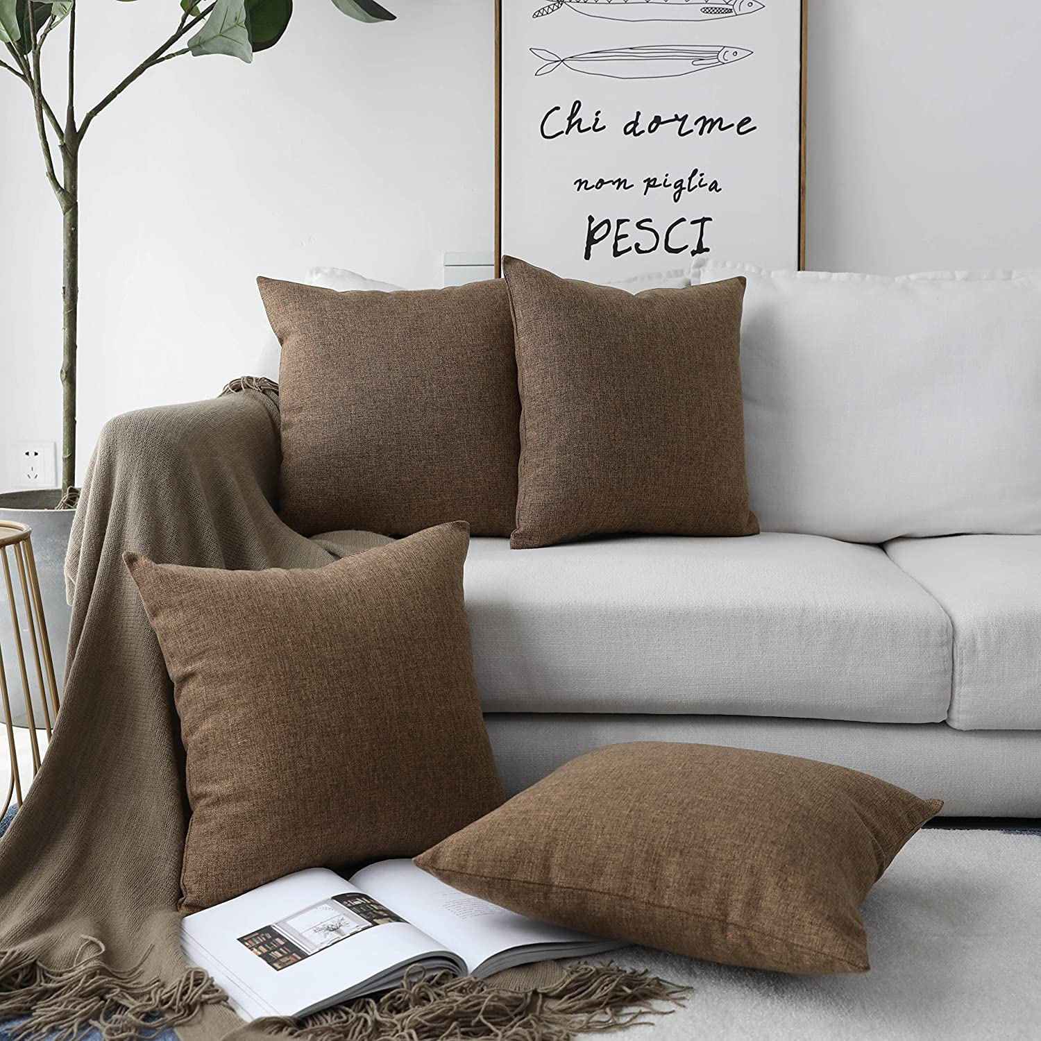 replacement couch pillows