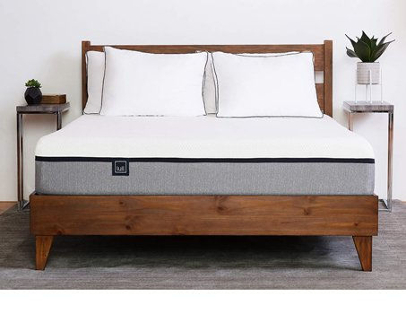 Lull Memory Foam Mattress