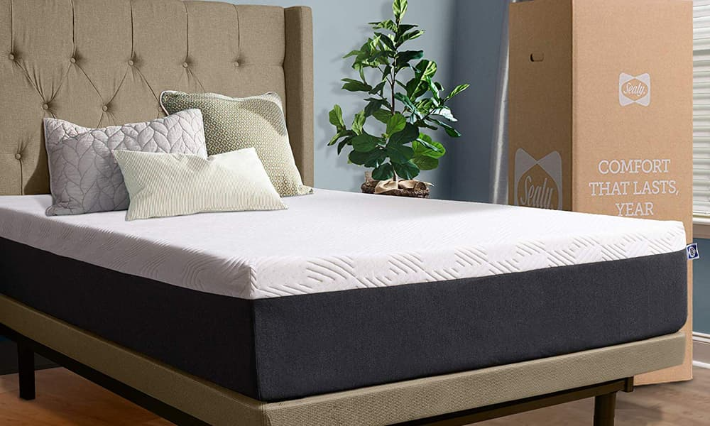 Are waterbeds good for your back