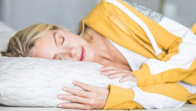 Side Sleeper Pillows