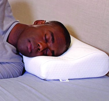 best pillow to prevent neck pain