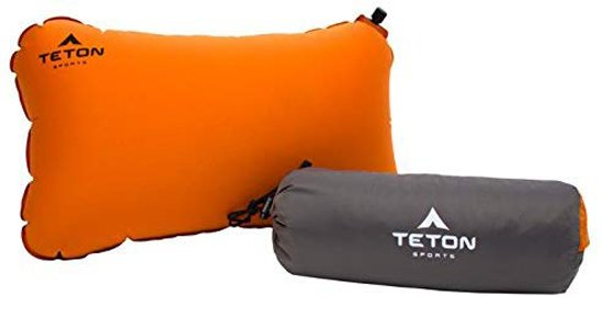 Tenton Sports Comfortlite Pillow