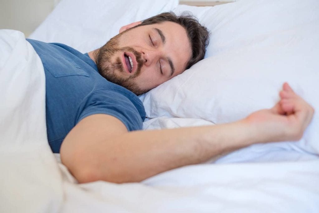 Best Pillow for Snoring - vjpillow.com