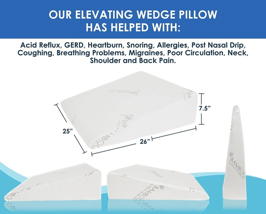 best pillow for snoring