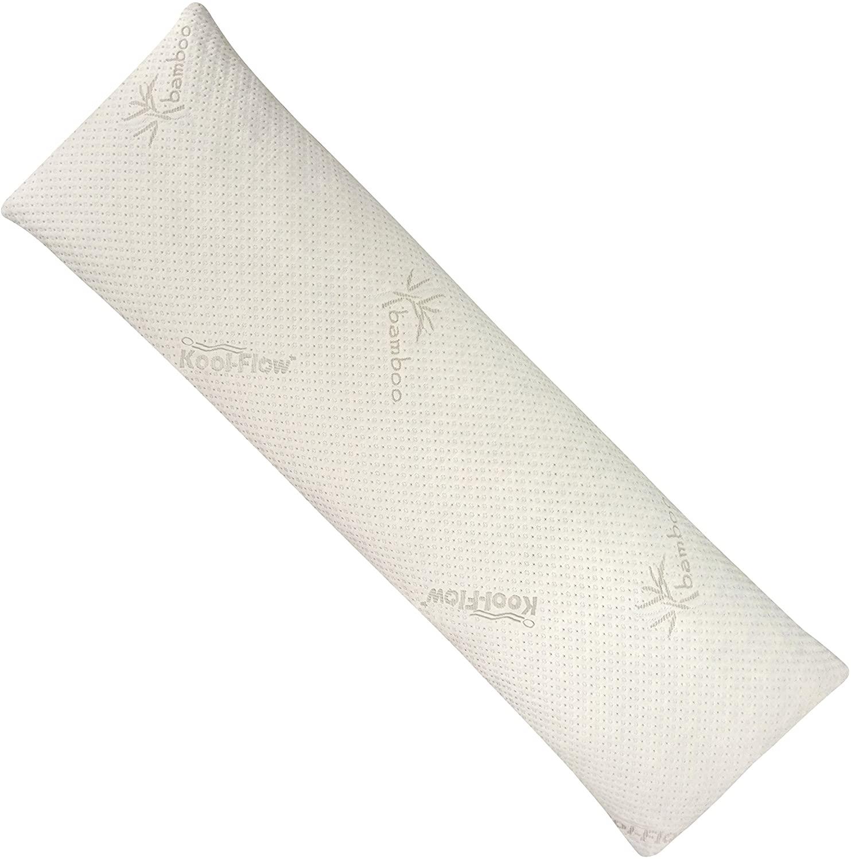 Best bamboo pillow