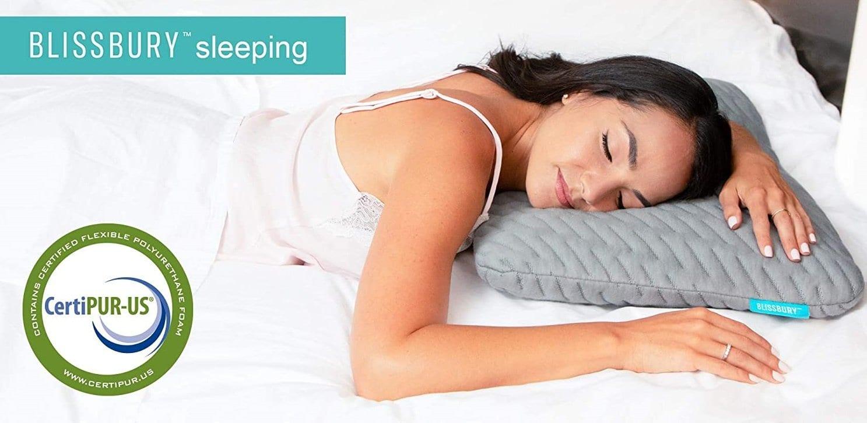 Blissbury Pillow