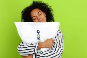 Ghost pillow review
