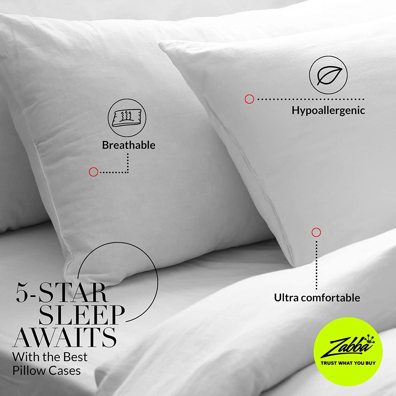 Beckham hotel pillow cases