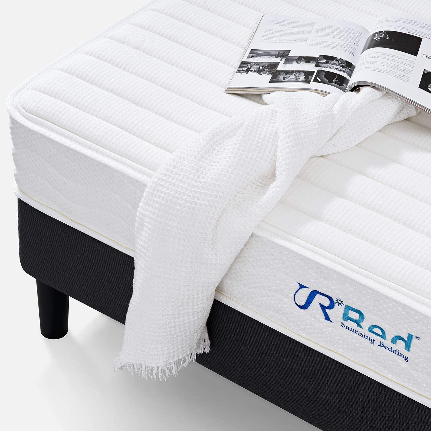 are waterbeds bad for your back