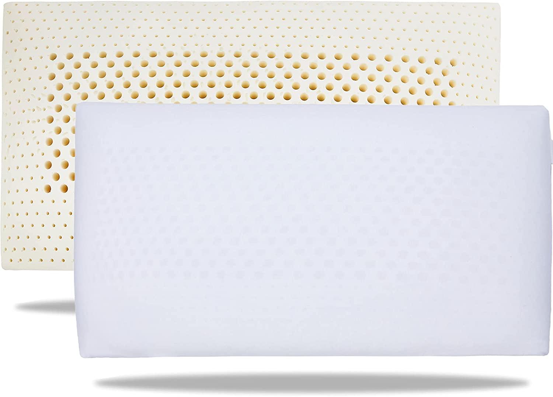 best latex pillow reviews