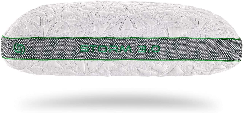 bedgear Storm how to choose a pillow