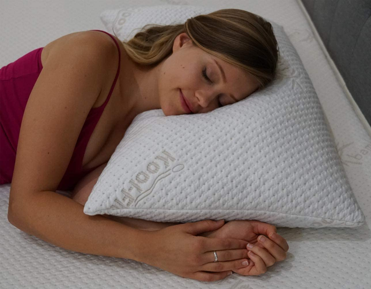 best pillow for allergies
