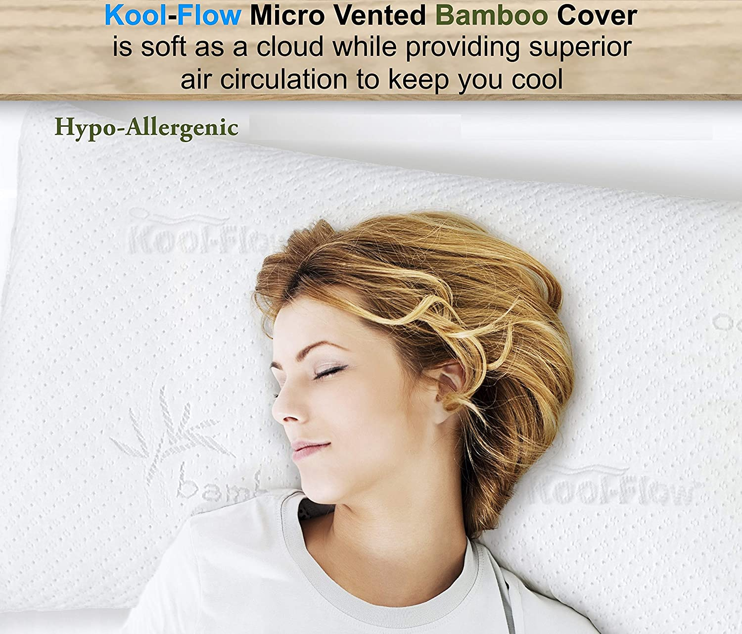 Xtreme Comforts - how to choose a pillow