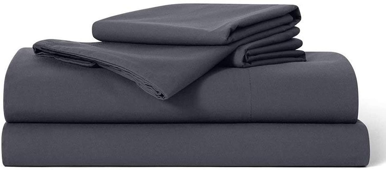 the best material for bed sheet base on your sleep type
