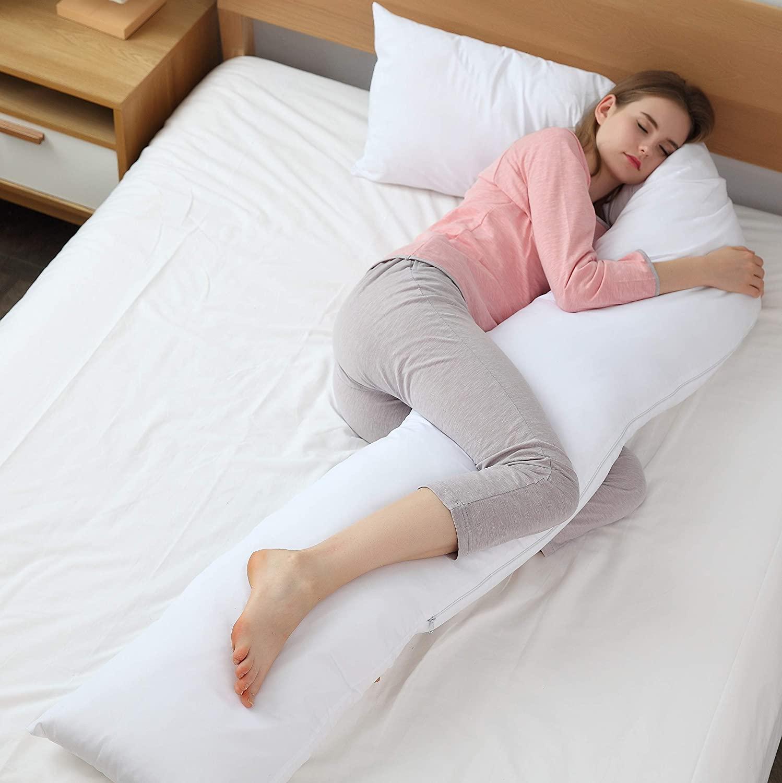best body pillow reviews