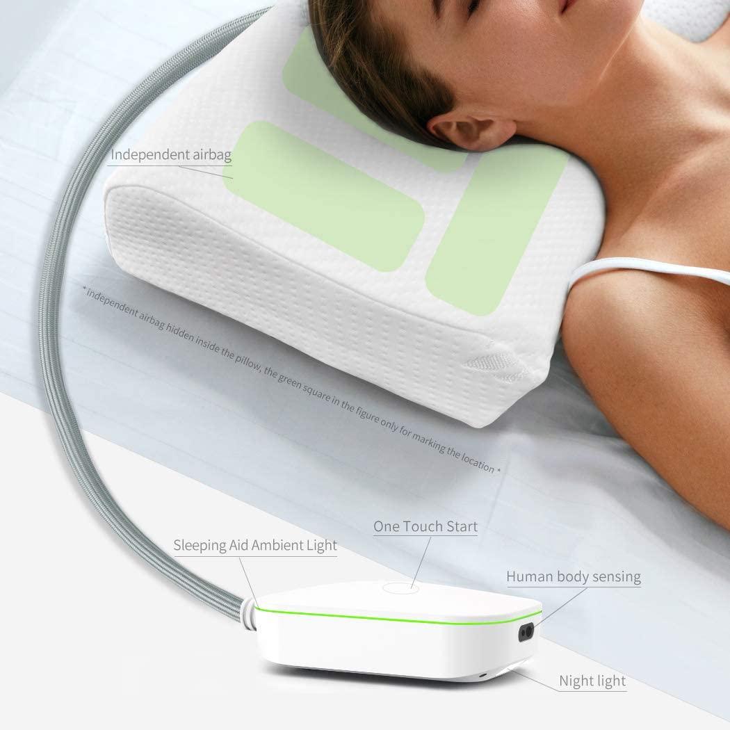 smart pillow reviews