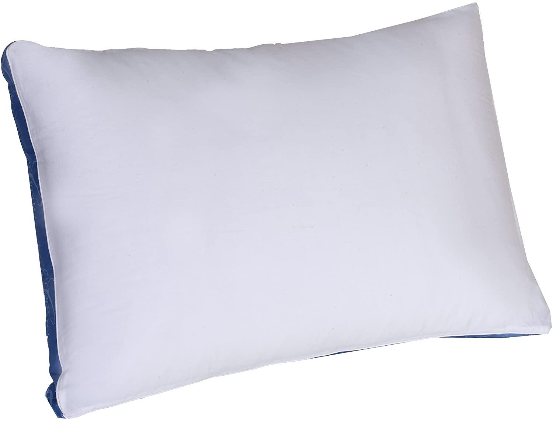 best down alternative pillow review