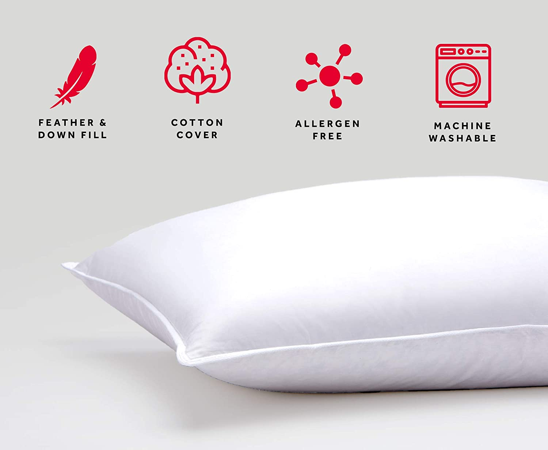 best hotel pillow