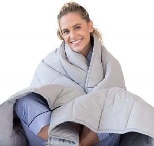 best weighted blankets for couples